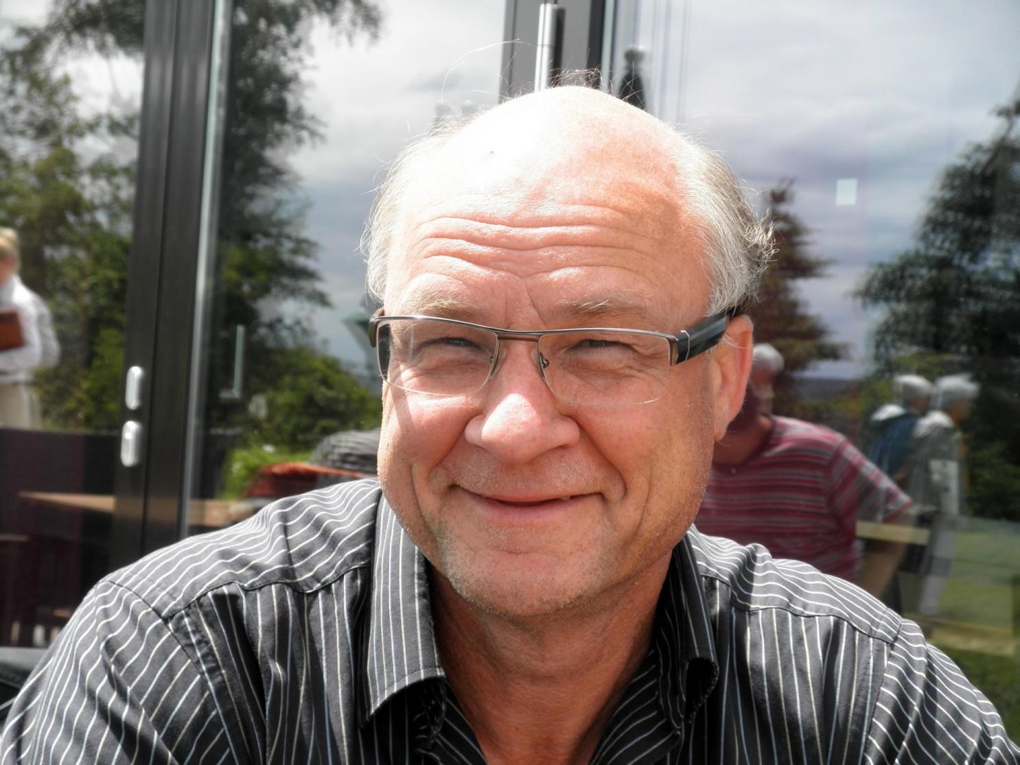 Hans-Peter Haas